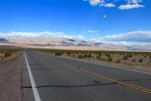 Slight Charm DV Roadway Story