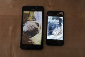 Slight Charm AU Phone Upgrade