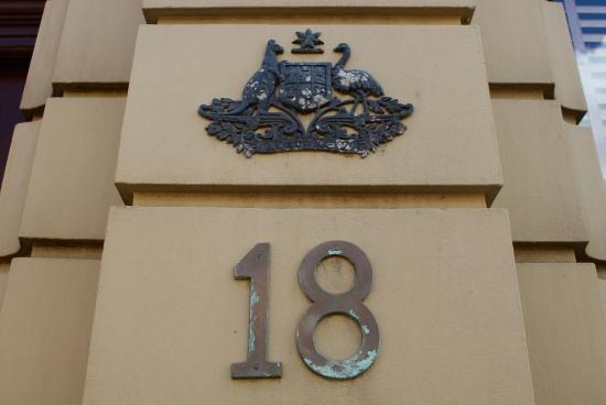 Slight Charm Fremantle 18