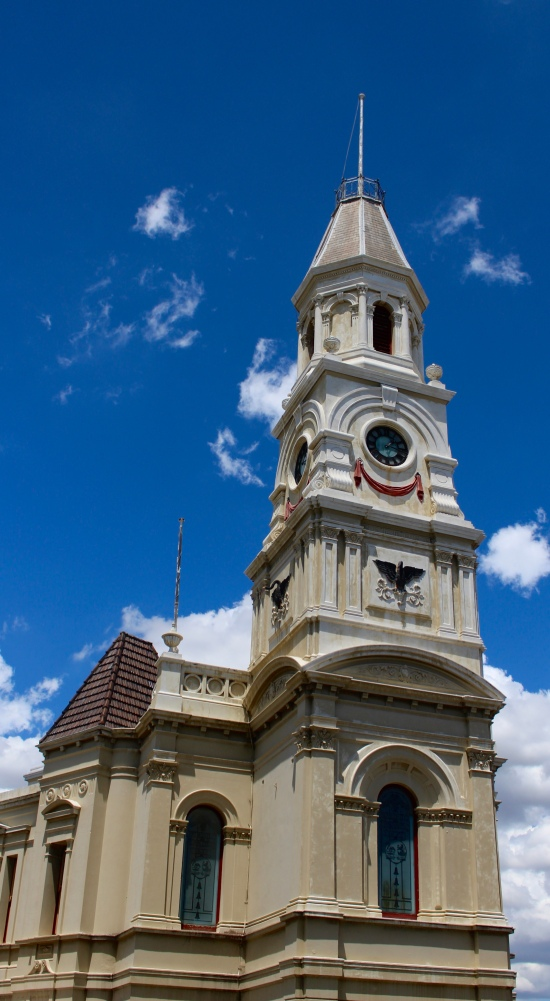 Slight Charm Fremantle City Hall
