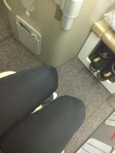 Slight Charm First Class Legs