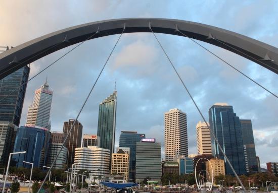 Slight Charm Perth Skyline 2