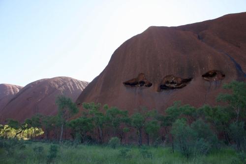 Slight Charm Uluru Walk 4