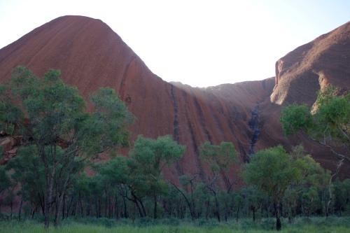 Slight Charm Uluru Walk 3