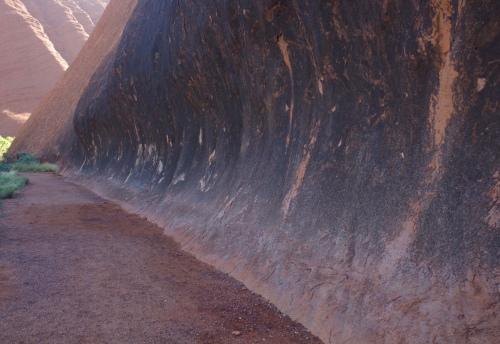 Slight Charm Uluru Curve