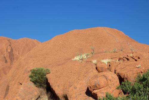 Slight Charm Uluru Scar
